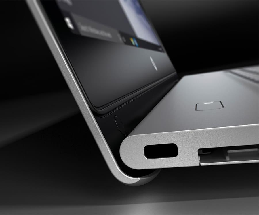 HP Envy 13 Thời trang đỉnh cao, cấu hình mạnh mẻ - 120085