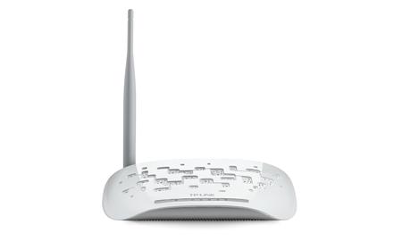 Modem wifi TP-LINK TD-W8151ND Wifi 150Mbps_000