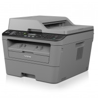 Máy in laser đen trắng Brother MFC-L2701D (Print/ Scan/ Copy/ Fax PC)