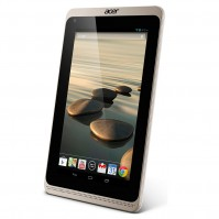 Acer Iconia B1-723-NT.LBSSC.002 (Gold)- 16Gb/ 7.0Inch/ 3G + Wifi + Thoại