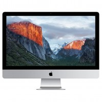 Máy tính All in one Apple iMac MK452ZP/A