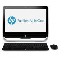 Máy tính All in one HP Pavilion 23-Q142D N4S88AA